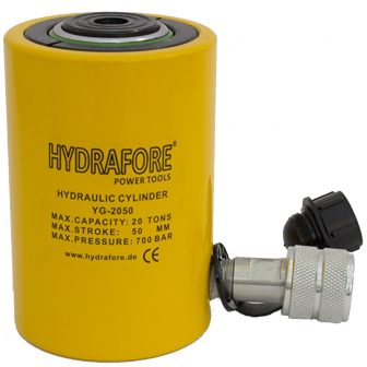 Single Acting Cylinder (20 ton - 50 mm)