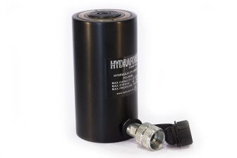 Single-acting Aluminum Cylinder (20 T - 50 mm)