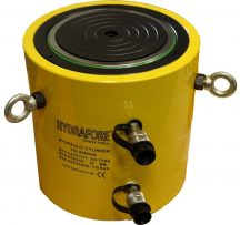 Double-acting Hydraulic Cylinder (300 T - 50 mm)