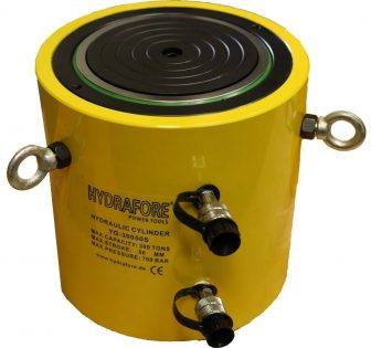 Double-acting Hydraulic Cylinder (300 T - 50 mm) (YG-30050S)