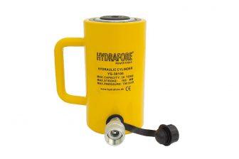 Single Acting Cylinder (30 ton - 100 mm) (YG-30100)