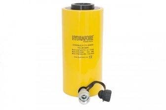 Single-acting Hollow Ram Cylinder (30 T - 100 mm)