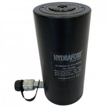Single Acting Aluminum Cylinder (30 T - 100 mm) (YG-30100L)