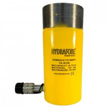 Single Acting Cylinder with collar threads (30 ton - 150 mm) (YG-30150CT)
