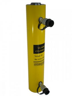 Double-acting Hydraulic Cylinder (30 T - 300 mm)