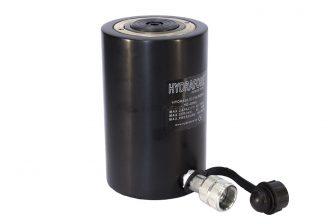 Single-acting Aluminum Cylinder (30 T - 50 mm)