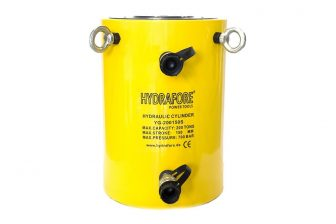 Double-acting Hydraulic Cylinder (500 T - 150 mm) (YG-500150S)