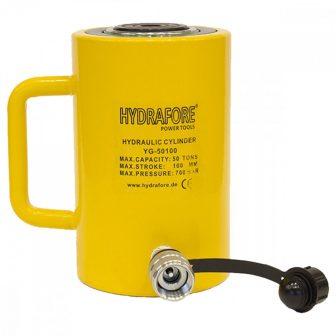 Single Acting Cylinder (50 ton - 100 mm) (YG-50100)