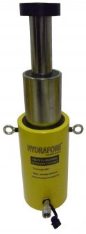 Single-acting Telescopic Cylinder (50T - 300 mm) (YG-50300D)