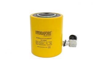 Single Acting Cylinder (50 ton - 50 mm) (YG-5050)