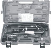 10 Ton Hydraulic Heavy Duty Power Car Van Jack Body Porta Repair Kit