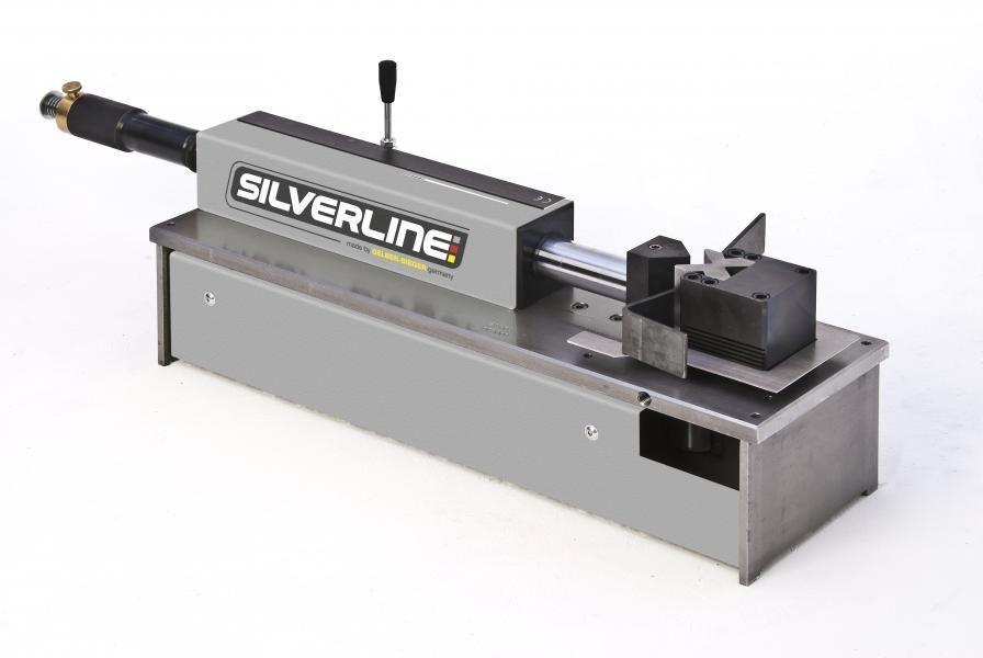 Horizontal Hydraulic Puller : Mobi bieger gelber ez tools professional